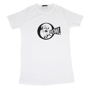 t-shirt - howl