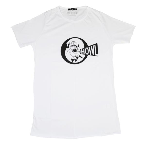 t-shirt – howl