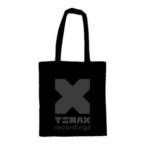SHOPPER Tenax Black - 1