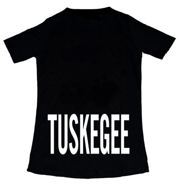 T-SHIRT Tuskegee 2