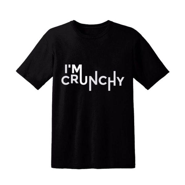 T-SHIRT Crunchy