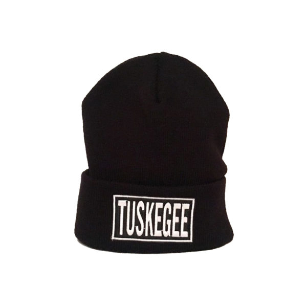 WINTER HAT TUSKEGEE