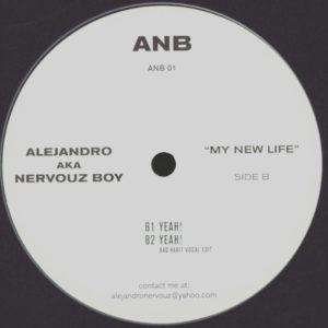 RECORD ANB01