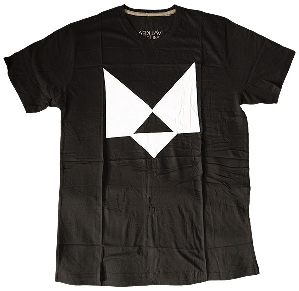 t-shirt-valkea